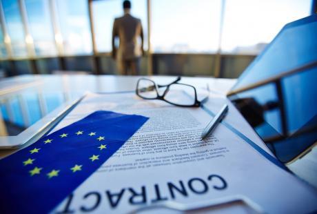 'Last call' voor Algemene Verordening Gegevensbescherming
